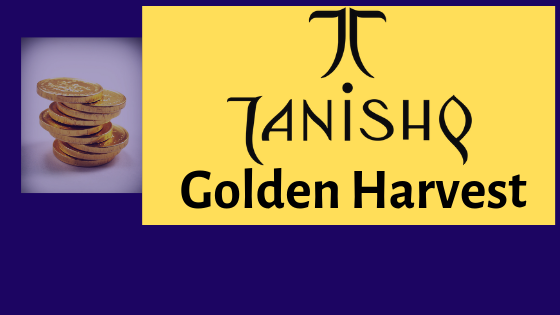 How to check Tanishq Golden Harvest Balance