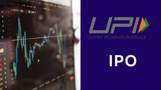 How to apply to IPO using UPI