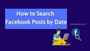 How to Search Facebook Posts by Date
