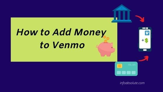 How to Add Money to Venmo